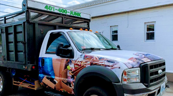 ri-junk-removal-ford-truck-services